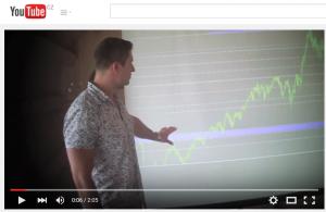 Fibonacci live trading s Alesem Knuppem ve Frydlantu v hotelu Antonie